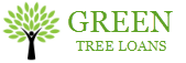 Green Tree Loans Logo